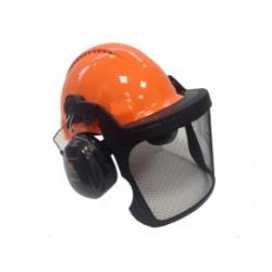 PELTOR Veiligheidshelm G3000 - OPTIME II - V5J 27.475G30MOR2J