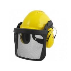 PELTOR Veiligheidshelm G3000 – OPTIME I – V5B 27.475G30MGU2B