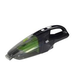 GREENWORKS 24 Volt Accu Handstofzuiger + 2 Ah accu + lader G24HVK2