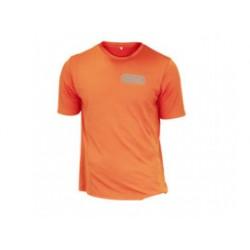 OREGON T-shirt Oranje 295480-XL
