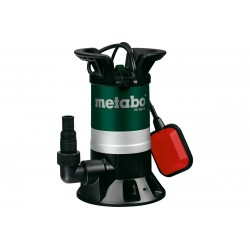 METABO Vuilwater dompelpomp PS 7500 S 0250750000