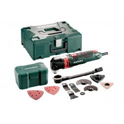 METABO Multitool MT 400 quick 601406700