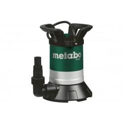 METABO Schoonwater dompelpomp TP 6600 0250660000