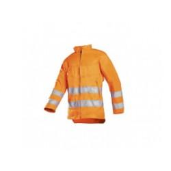 SIP Zaagtuniek 1SI9 mt. XS Oranje - klasse 1 1SI9-FC1-XS