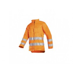 SIP Zaagtuniek 1SI9 mt. XXXL Oranje - klasse 1 1SI9-FC1-XXXL