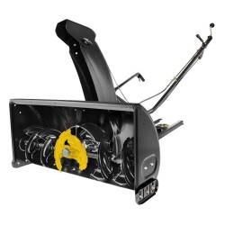 WOLF-GARTEN Sneeuwfrees 107cm 3-traps NX15 SD 19A40024100