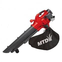 MTD Benzine bladblazer BV 3000 G 41AS0BU0678