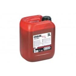 OREGON Zaagketting Olie Mineraal 5 liter 10-4936