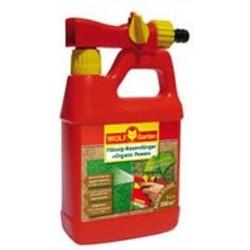 WOLF-GARTEN Vloeibare mest organic pwr 1l LO100B 3847010