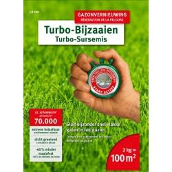 WOLF-GARTEN Turbo herstel kale plekken 100m2 LR 100 3826440