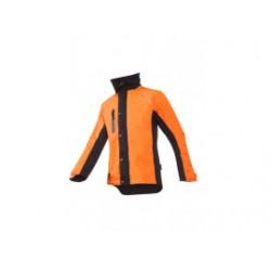 OREGON Regentuniek 1SLR mt. XXL Oranje/Zwart 1SLR-570-XXL