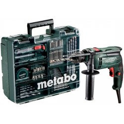 METABO Klopboormachine SBE 650 mobile workshop 600671870