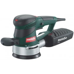 METABO Excenterschuurmachine SXE 425 turbo tec 600131000