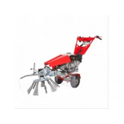 NIMOS Onkruidborstelmachine 52-1020