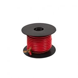 OREGON Accukabel 4 mm rood 47-051