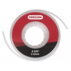 OREGON Maaidraad 2,4 mm/25 disc Gator Speed Load 24-295-25
