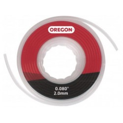 OREGON Maaidraad 2 mm/25 disc Gator Speed Load 24-280-25