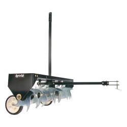 AGRIFAB Gazonbeluchter 45-0369 40 inch 196-521-000