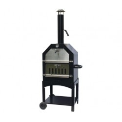 BBGRILL Lorenzo Outdoor Oven LOR17