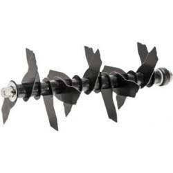 WOLF-GARTEN Verticuteer messen voor V357B 196-104-650