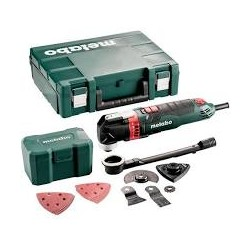METABO Multitool MT 400 quick 601406500