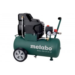 METABO Compressor basic 250-24 w of 601532000