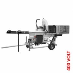 LUMAG Zaagkloofmachine SSA300