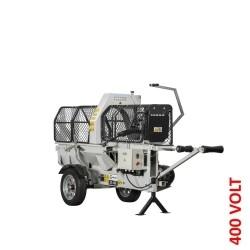 LUMAG Zaagkloofmachine SSA400EOF