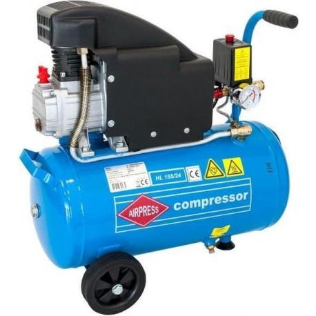 AIRPRESS Compressor HL 150-24 36744-E
