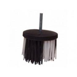TERRAZZA Mini brush voor hoeken SOF-BRMINI