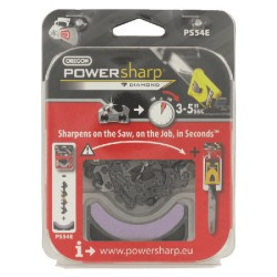 OREGON Powersharp 16 inch kettingset PS54E