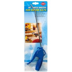 AIRPRESS Blaaspistool 25 cm + tules 45023