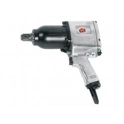 """AIRPRESS Slagmoersleutel 3/4"""" 1222 Nm 4000 rpm 6 bar 566 l/min 45471-S"""