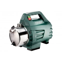 METABO Tuinpomp P 4500 Inox 600965000