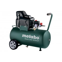 METABO Compressor Basic 250-50 W OF 601535000