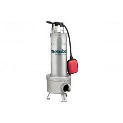 METABO Bouw vuilwaterpomp SP 28-50 S INOX 604114000