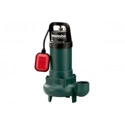 METABO Bouw vuilwaterpomp SP 24-46 SG 604113000