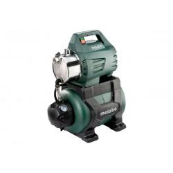 METABO Huiswaterpomp HWW 4500/25 Inox 600972000