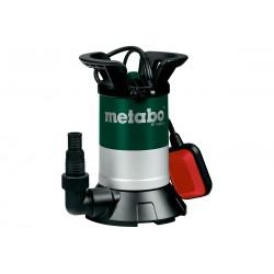 METABO Schoonwater dompelpomp TP 13000 S 0251300000