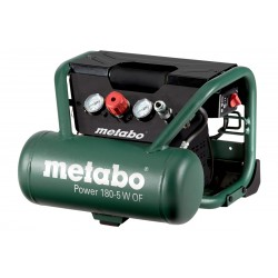 METABO Compressor Power 180-5 W OF 601531000
