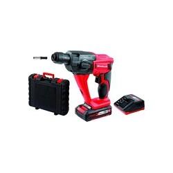 EINHELL TE-HD 18 li kit 1,5 ah accu boorhamer, 1 accu, power x-change 4513810