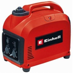 EINHELL TC-IG 2000, benzine generator 4152590