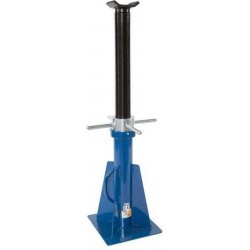 AIRPRESS Professionele assteun 20 ton (665x1170 mm h) 72310