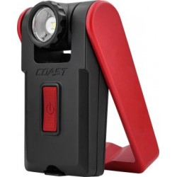 COAST PM200 worklight 500Lm 45 hours magnetic inc.3xAAA LCOAPM200